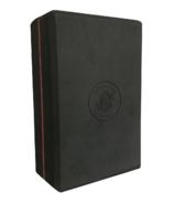 Supported Soul Eva Patterned Foam Block Logo Black