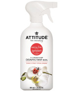 ATTITUDE Disinfectant Spray