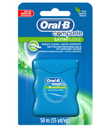 Oral-B Complete SATINfloss