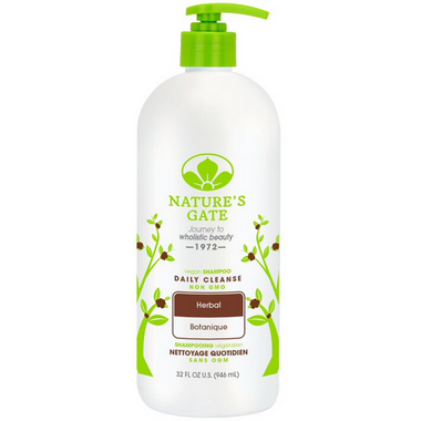 Nature\'s Gate Herbal Daily Shampoo