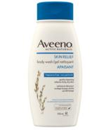 Gel douche d'Aveeno Skin Relief