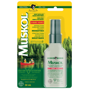 Muskol Insect Repellent Pump Spray