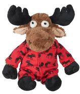 Hatley Kids Cozy Pajamas Plush Moose