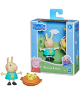 Peppa Pig Figure Rebecca Rabbit
