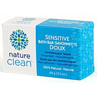 Nature Clean Bath Bar