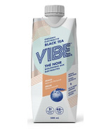 Vibe Organic Electrolyte Black Tea Peach