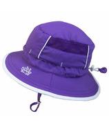 Calikids Bucket Hat Purple