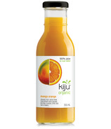 Kiju Organic Mango Orange Juice