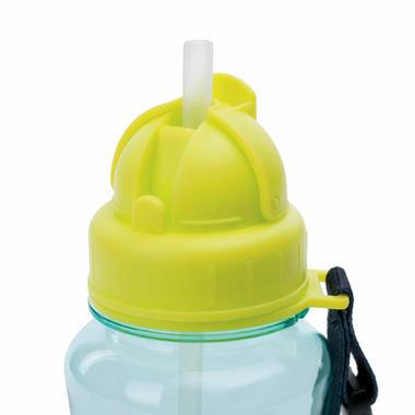 Lassig Little Monsters Drinking Bottle Bouncing Bob