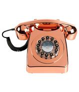 Wild & Wolf 746 Phone Copper