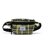 Herschel Supply Twelve Hip Pack Neon Grid Highlight