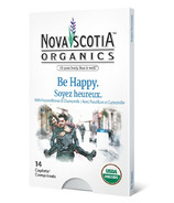 Nova Scotia Organics Be Happy Formula