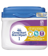 Nestle Good Start 1 with DHA & GOS Baby Formula Powder
