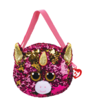 Ty Fashion Fantasia The Unicorn Sequin Purse