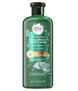 Herbal Essences bio:renew Aloe + Eucalyptus Sulfate Free Shampoo