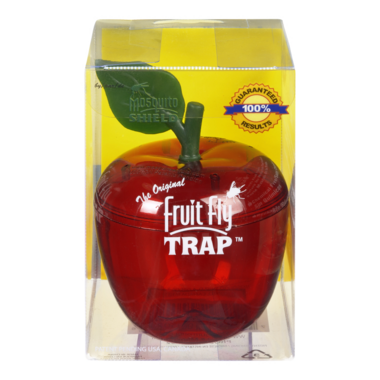 Mosquito Shield Fruit Fly Trap