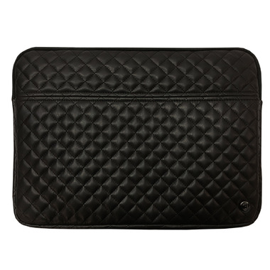 MYTAGALONGS Amy Quilted Laptop Sleeve