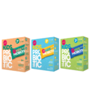 Welo Kids Probiotic Bar Bundle