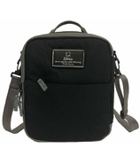 TWELVELittle Adventure Lunch Bag Black