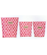 BeeBAGZ Lunch Pack Pink