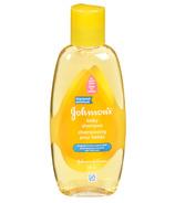 Johnson's Baby Shampoo Original Travel Size