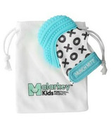 Malarkey Kids Munch Mitt Aqua Blue XOs