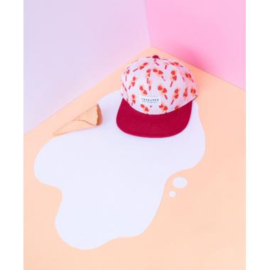 Headster Kids Fruit Pop Pink Cap