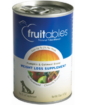 Fruitables Pumpkin & Oatmeal Weight Loss Supplement