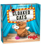 Haba Cloaked Cats
