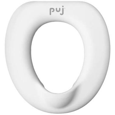 Puj Easy Seat Toilet Trainer White