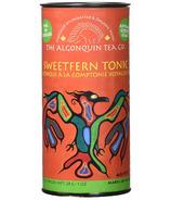 The Algonquin Tea Co. Tonique à la fougère douce