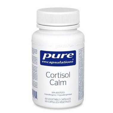 Pure Encapsulations Cortisol Calm