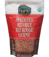 Lundberg Organic Sprouted Red Rice