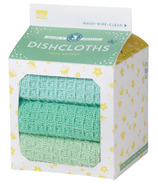 Now Designs Spring Meadow Dishcloth Set