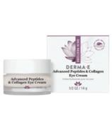 Derma E Skin Restore Advanced Peptide and Collagen Eye Cream