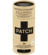 Bandage adhésif au charbon actif (Patch)