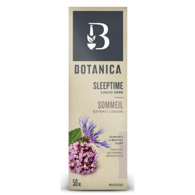 Botanica Valerian Sleeptime Compound