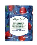 MegaFood Melatonin Berry Good Sleep Gummies Berry