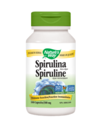 Nature's Way Spirulina