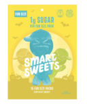 Smart Sweets Fun Sized Halloween Sour Blast Buddies