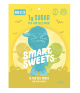 Smart Sweets Fun Sized Halloween Sour Blast Buddies