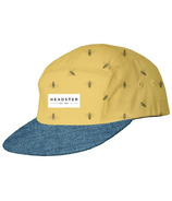 Headster Kids Eco Bee Cap