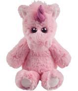 Ty Cuddlys Estelle The Pink Unicorn