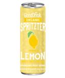 GoodDrink Eureka Lemon Spritzer