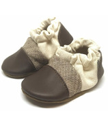 Nooks Design Booties Walnut