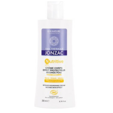 Jonzac Intense Nourishing Body Cream