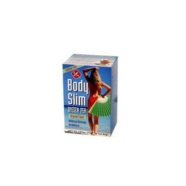 Uncle Lee\'s Body Balance Original Dieter Tea