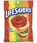 Life Savers Hard Candy 5 Flavors