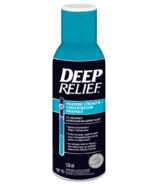 Deep Relief Maximum Strength Ice Cold Spray