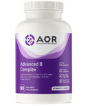 AOR Advanced B Complex